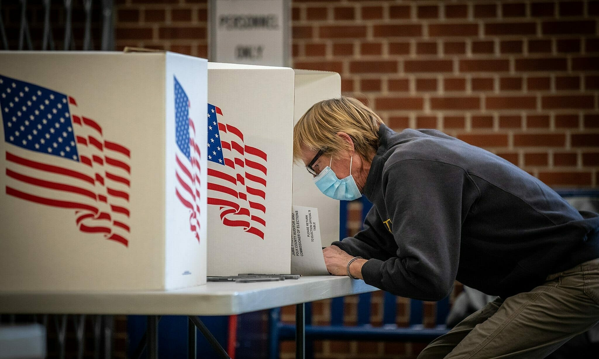 Cybersecurity in a fishbowl: How North Carolina's Board of Elections handled it