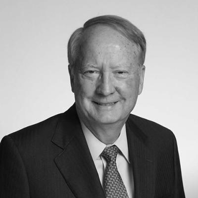Frank G. Klotz